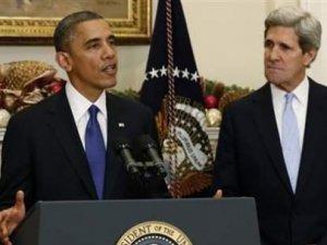 Obama IŞİD için yeni yetki istiyor