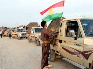 IŞİD'le savaşan 727 Peşmerge öldürüldü!