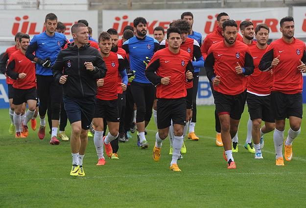 Trabzonspor, Avrupa'da kaybetmiyor