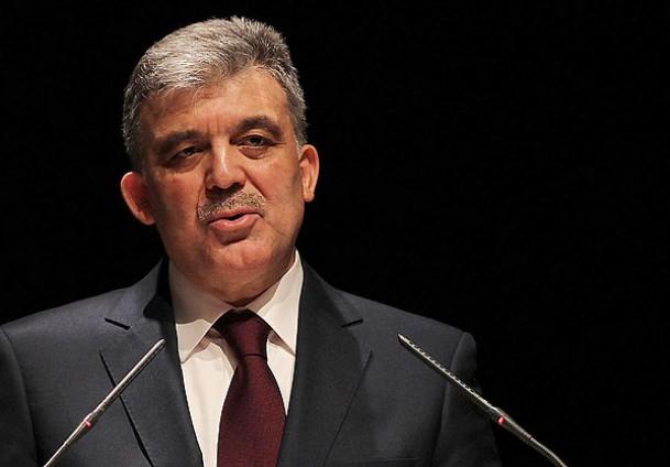 Abdullah Gül: Ortadoğu'da en kötü senaryo gerçekleşiyor