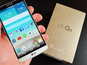 LG yılda sadece bir model çıkartacak
