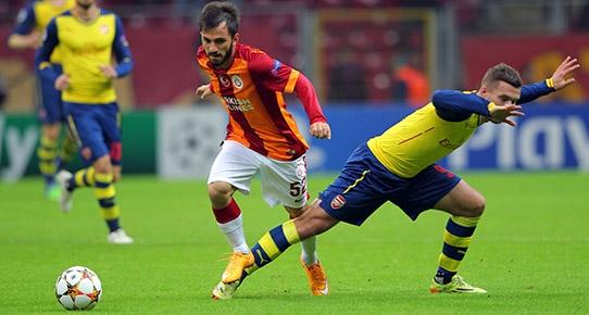 Galatasaray'a ilginç benzetme