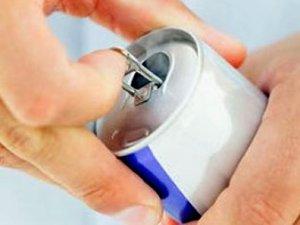 Enerji içeceklerine dikkat !