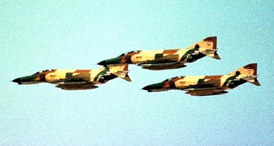 Irak, İran, Suriye; IŞİD'e karşı el ele