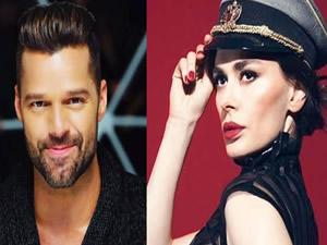 Ayşe Hatun Önal Ricky Martin ile düet yapacak