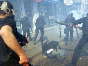 Türkiye'nin insan hakları raporu açıklandı