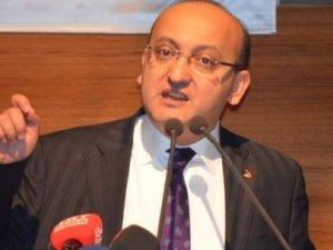 Akdoğan: HDP'yle özerklik görüşülmedi