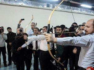 Bilal Erdoğan'ın vakfından Kılıçdaroğlu ve Bahçeli'ye dava!