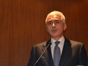 TÜSİAD Başkanı: Belli ki 2015 zor geçecek