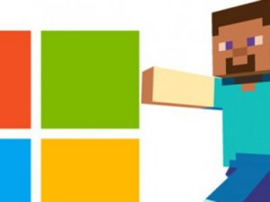 Minecraft sonunda Windows Phone'da!