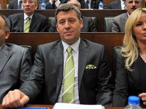 Metin Şentürk: Önümüzdeki seçimlerde aday olacağım