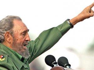 Fidel Castro'ya barış ödülü