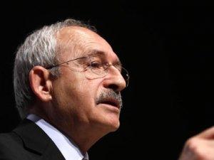 Kemal Kılıçdaroğlu: MİT, CHP'nin peşinde
