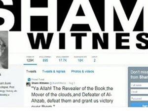 Twitter'da IŞiD propogandası yapan hesap belli oldu