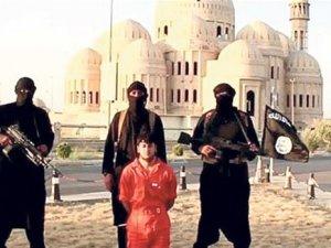 IŞİD'in kafa kesme görüntüleri montaj iddiası