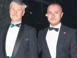 ABD'li Başkonsolos Charles F. Hunter, Türk genciyle evleniyor