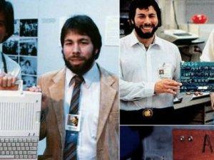 Steve Jobs'un ilk bilgisayarı satıldı