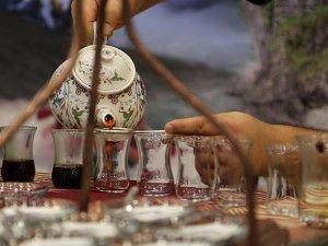 İş yerinde çay molaları yaratıcılığı arttırıyor
