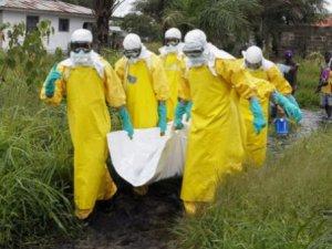 Ebolaya karşı savaş henüz kazanılmadı