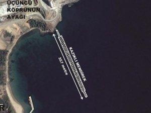 İstanbul Boğazı'na dev dalgakıran yapılacak