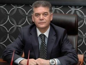 Malatya Emniyet Müdürü açığa alındı
