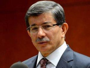 Başbakan Davutoğlu, Kılıçdaroğlu'na SGK'dan yüklendi