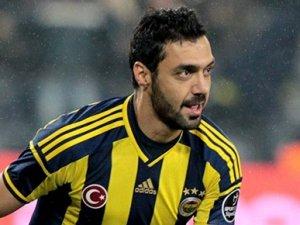 Fenerbahçe maçında iki hata