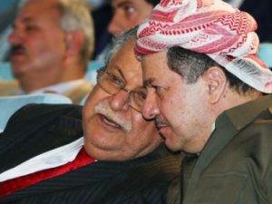 ABD'den Barzani ve Talabani'ye iyi haber