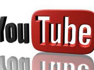 Youtube GIF'i deniyor
