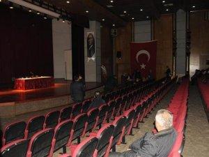 Türkiye böyle istifa görmedi
