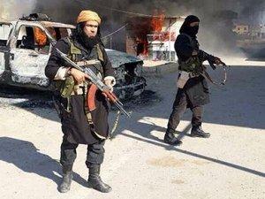 IŞİD, Anbar'a doğru ilerliyor