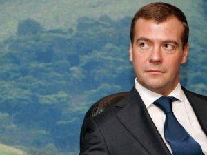 Rusya Başbakanı, Türkiye'yi 'ti'ye aldı