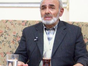 Ahmet Şahin serbest bırakıldı
