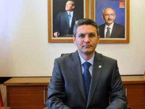 CHP İstanbul İl Başkanı Oğuz Kaan Salıcı, istifa etti