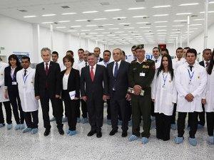 ASELSAN Ürdün'de fabrika açtı