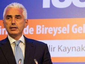 TÜSİAD: Türkiye'nin itibarı zarar gördü