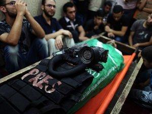 PEC açıkladı: 32 ülkede 128 gazeteci öldürüldü