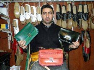 Yemeni modeli çantalar yoğun ilgi görüyor