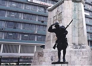 Ankara'nın tarihi semti el değiştiriyor