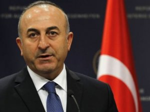 Bakan Çavuşoğlu: AB'ye yargı süreci başladı