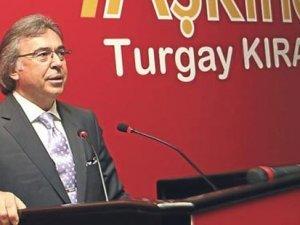 Galatasaray'ın ilk başkan adayı