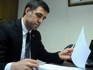 Hakan Şükür'ün Ahmet Şık pişmanlığı