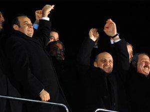 Türkiye'de hukuk kalmadı: 17 Aralık dosyası kapandı