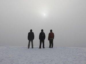 'Kar Korsanları' Berlin'de yarışacak