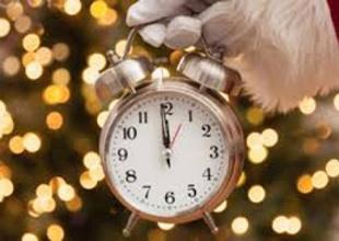 Yılbaşı tatili ne zaman? 2015 yılbaşı tatili
