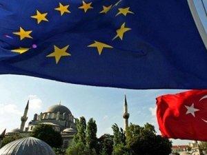 Freedom House: Türkiye'nin AB üyelik süreci dondurulsun