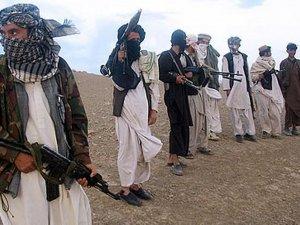 Taliban'dan bankaya saldırı, çalışanları rehin aldılar