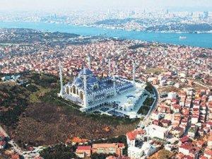 Yakub Saygılı'dan Çamlıca ve Mimar Sinan Cami'siyle ilgili açıklama