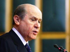 Devlet Bahçeli'den Fethullah Gülen'e çağrı
