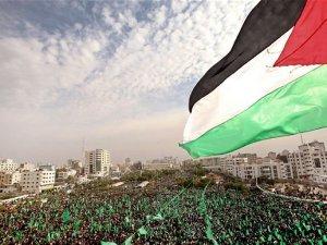 AB, Hamas'ı terör örgütü listesinden çıkardı